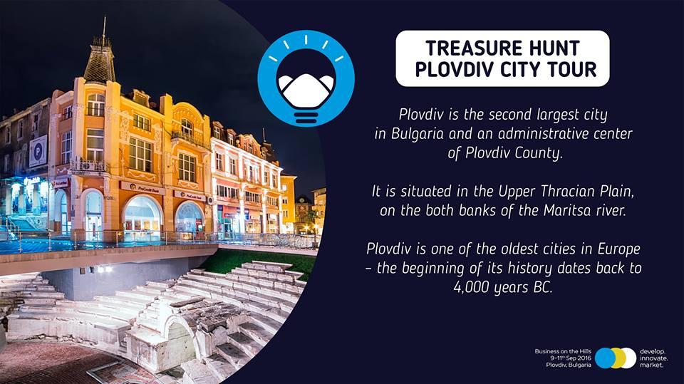 treasure-hunt-plovdiv-tour