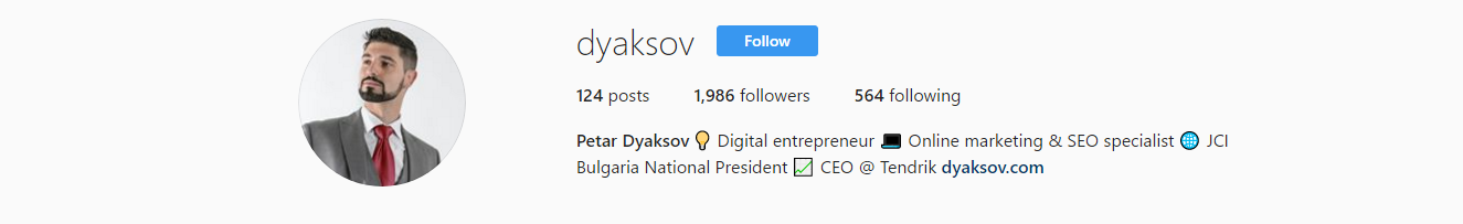 instagram последователи