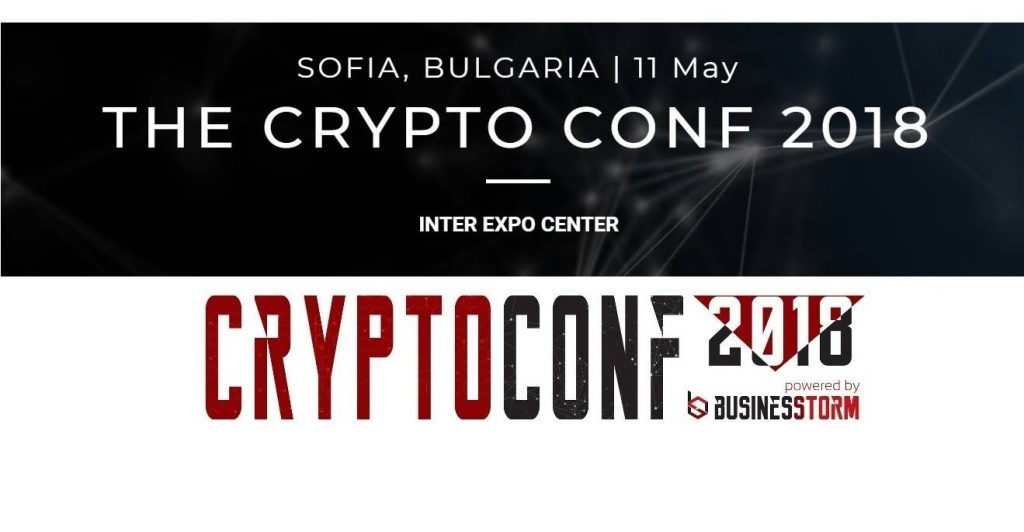 cryptoconf 2018