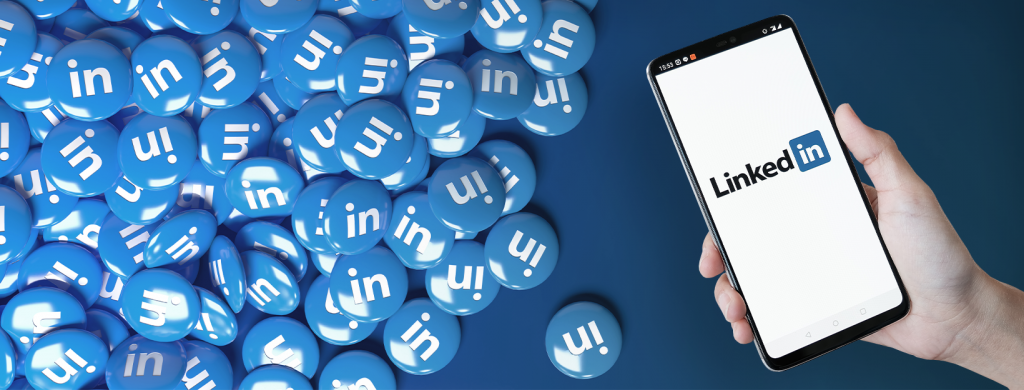 LinkedIn автоматизация