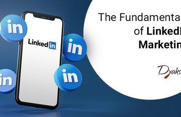 the fundamentals of linkedin marketing